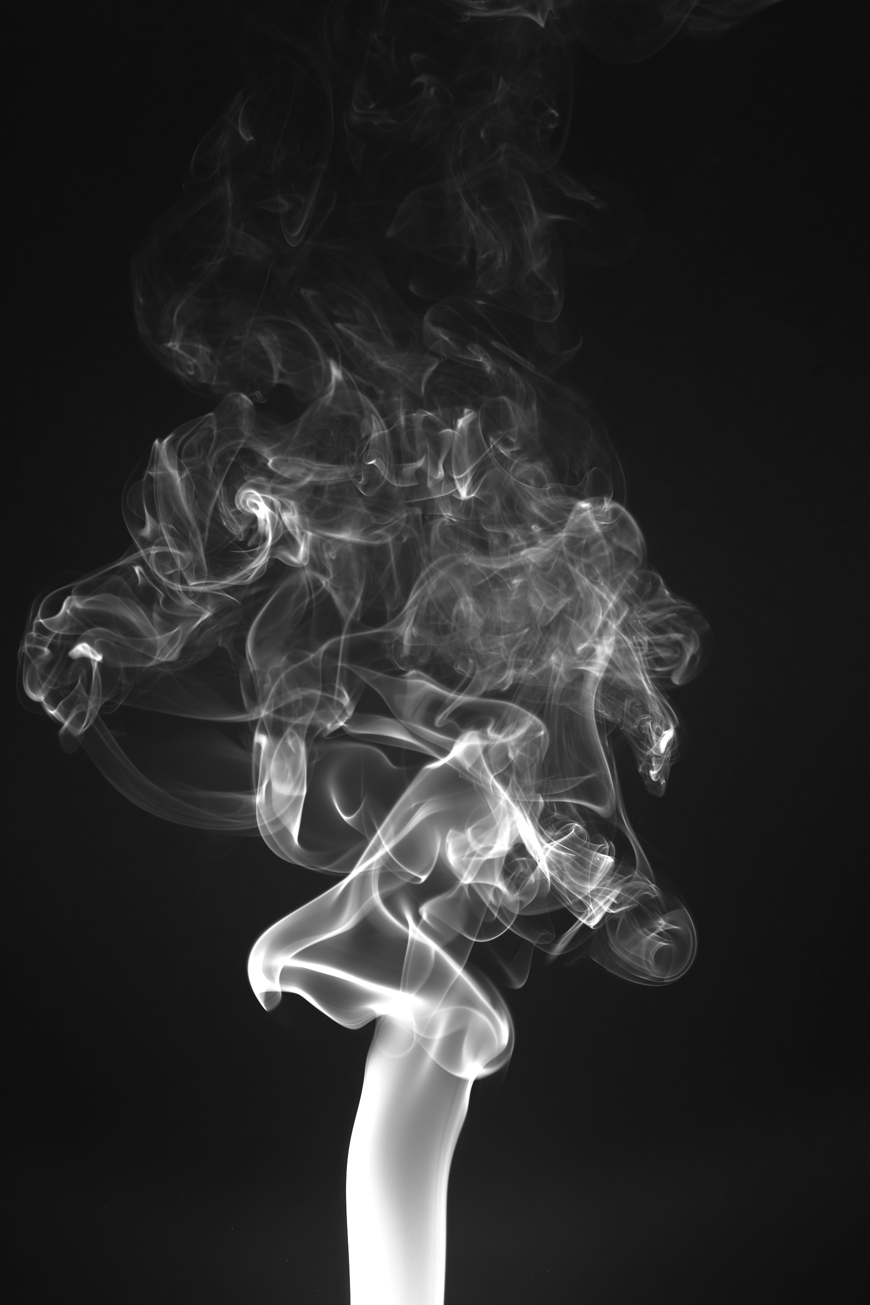 Dampf-Raum-Rauch